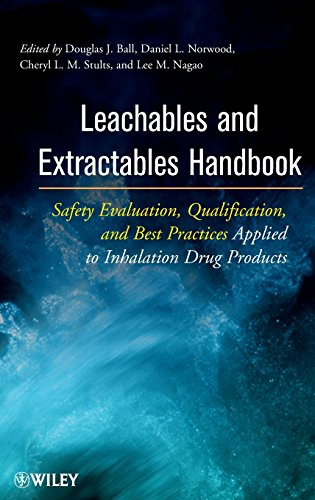 Leachables and Extractables Handbook - System Vaporizer