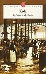 Les Rougon-Macquart, tome 3 : Le Ventre de Paris par Zola