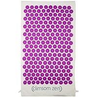 Akupressurmatte elecopad lila preisvergleich bei billige-tabletten.eu