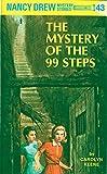 Nancy Drew 43: The Mystery of the 99 Steps