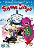 Snow Days (Favourites) DVD [2011]
