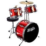 29ff8feb21619 Amazon.es  Bateria Juguete - 50 - 100 EUR  Instrumentos musicales