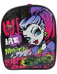 Character de Monster High 'estamos Monsters' Mochila Escolar Para Niños