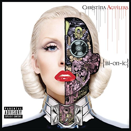 Bionic (Deluxe Edt.)