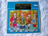 Karl Stamitz: Concerti For Clarinet, Flute & Bassoon
