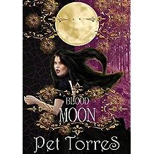 Blood Moon (English Edition)