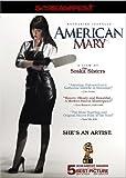 American Mary by Xlrator by Jen & Sylvia Soska