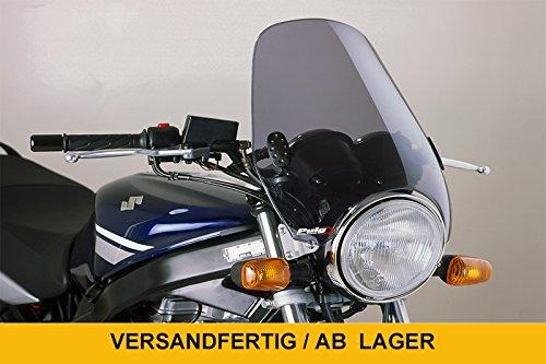Puig 0336H1294 0336H1294 WS. Scheibe CII Suzuki VZ 800 M Intruder (WVB4) 2005- leic Set Kit