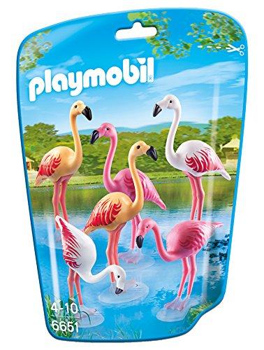 Playmobil 6651 - - Spielzeug-bauernhof-gebäude