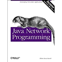 Java Network Programming (Java (O'Reilly)) by Elliotte Rusty Harold (2000-09-01)