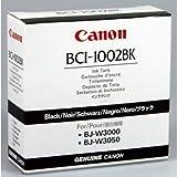 Canon 5843A001 Tintenpatrone schwarz für BJ-W 3000/3050/W 3000/3050