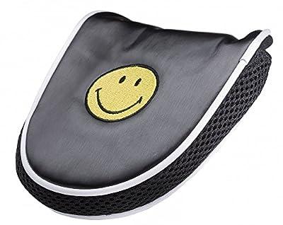 Puttercover SMILEY Magnetverschluss für