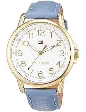 Tommy Hilfiger - Damen -Armbanduhr 1781653