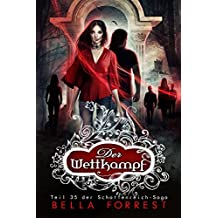 Das Schattenreich der Vampire 35: Der Wettkampf