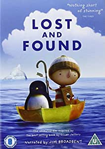 Lost and Found [DVD]