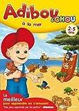 AdiboudChou à la mer 2010/2011 (DVD seul)...
