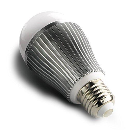 E27 9W LED Wifi Kontrollierte Glühbirne von Home-Wize® mit Mi-Light Technologie