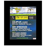 BILBAO BBK LIVE FESTIVAL 2011-Coldplay Amy Poster,
