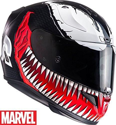 Preisvergleich Produktbild HJC RPHA 11 Marvel Venom, XXL