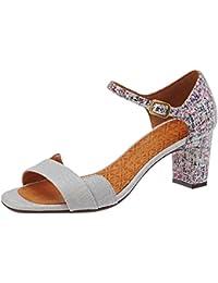 Eur Chanclas es Sandalias Para 200 Mujer Amazon Zapatos 500 Y ntqxCqfZY
