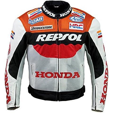Honda Repsol Team Chaqueta Textil (XL (EU56))