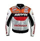 Honda Repsol Textil Motorradjacke (L (EU52-54))