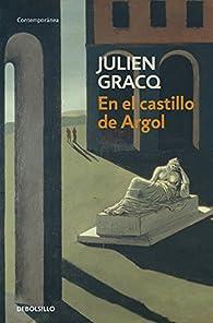 En el castillo de Argol par Julien Gracq
