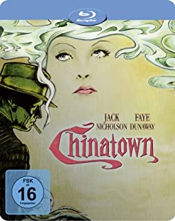 Chinatown - Steelbook [Blu-ray]