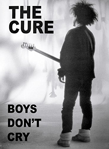 The Cure Poster (59,5cm x 84cm)