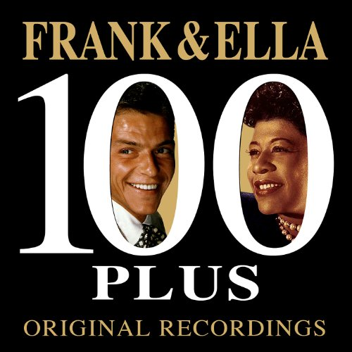Frank Sinatra & Ella Fitzgeral...