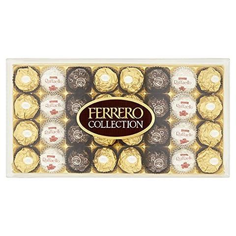 Ferrero Collection - Box of 32