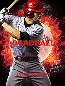 DEADBALL (English Edition)