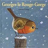 Georges le Rouge-gorge