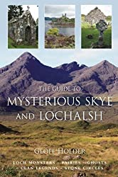 The Guide to Mysterious Skye and Lochalsh