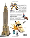 Image de Lego Tips, Tricks, and Building Techniques: The Big Unofficial Lego Builders Book