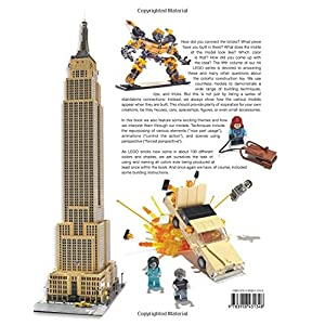 Lego Tips, Tricks, and Building Techniques: The Big Unofficial Lego Builders Book