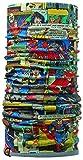 Buff rodmann multifunción super Heroes polar Varios colores Comics Talla:talla única
