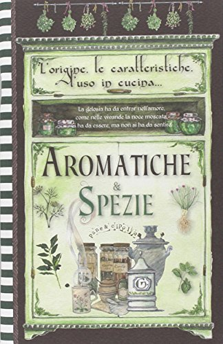 aromatiche & spezie. pane e cipolla
