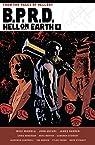 B.P.R.D. Hell on Earth, tome 4 par Mignola