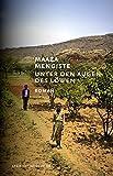Unter den Augen des Löwen (Afrika Wunderhorn) -