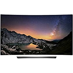LG OLED55C6D 139 cm (55 Zoll) Curved OLED Fernseher (Ultra
