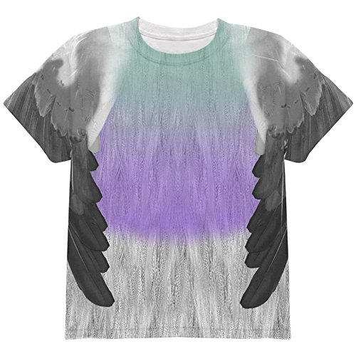 ube ganzen Jugend T Shirt Multi YSM (Taube Kostüm)