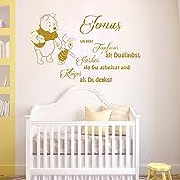 Suchergebnis auf Amazon.de für: Winnie Pooh - DecalStoreVienna ...