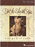 Produkt-Bild: Enya: Paint The Sky With Stars. Partitions pour Piano, Chant et Guitare