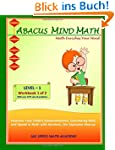 Abacus Mind Math Level 1 Workbook 1 o...