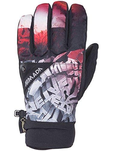 Herren Handschuh Armada Decker GORE-TEX Gloves