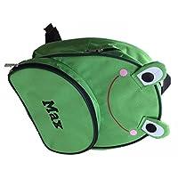 Personalised Frog (Sidekick) Backpack / Ruck Sack. Great Childs Gift Back To School Nursery