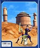 Star Wars The Clone Wars Kindergartenfreundebuch: Meine Kindergartenfreunde -