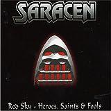 Red Sky - Heroes, Saints & Fools