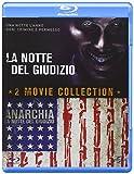 Anarchia - La Notte del Giudizio Collection (2 Blu-Ray)